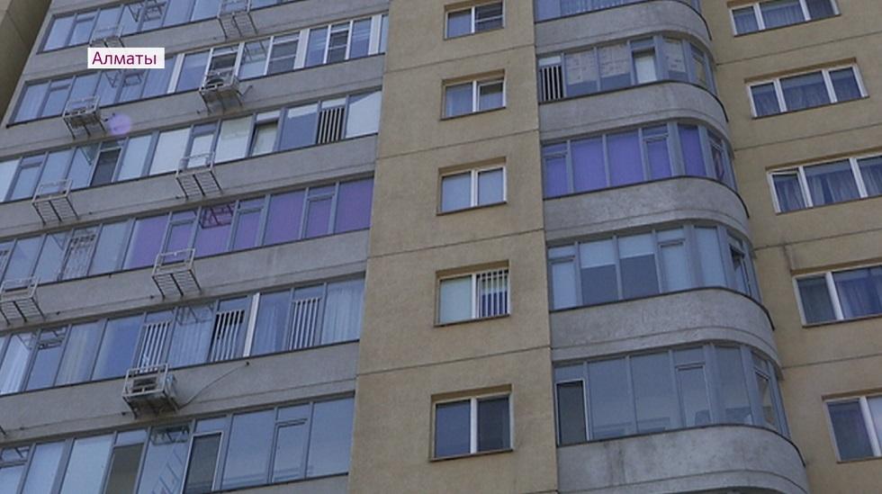 Арендное жилье подорожало в Казахстане