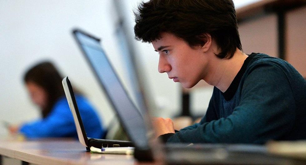 В акимате Алматы рассказали, как проходит дистанционное обучение в колледжах