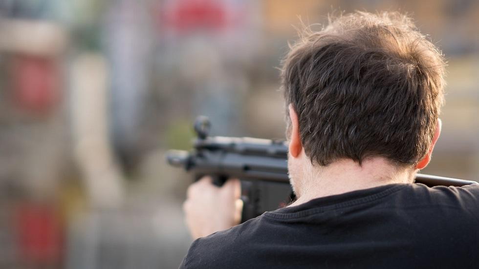 Стрельбу по чайкам открыл житель Кокшетау со своего балкона