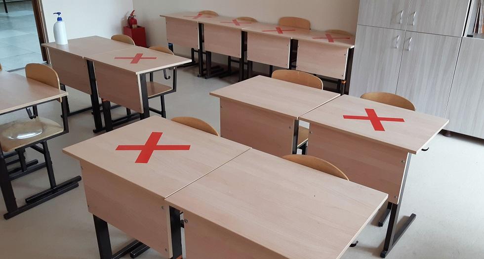 Работа школ в Казахстане: когда ученики вернутся к оффлайн-обучению