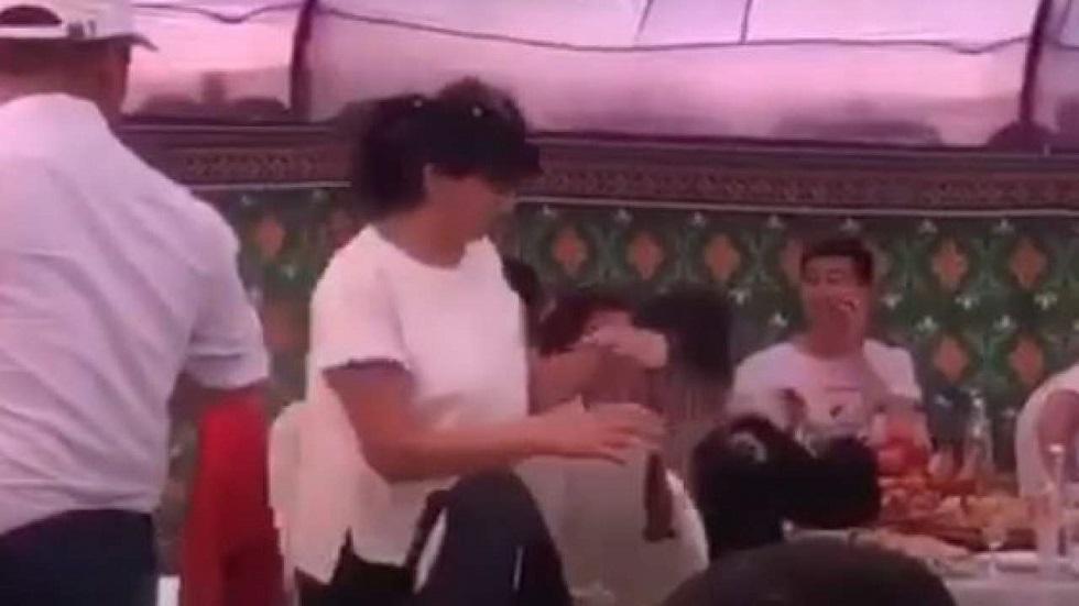 В Мангистау чиновница отпраздновала день рождения во время карантина