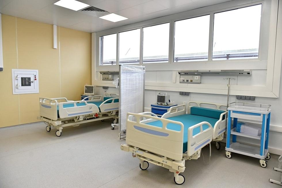Число выздоровевших от COVID-19 в Казахстане достигло 100 836
