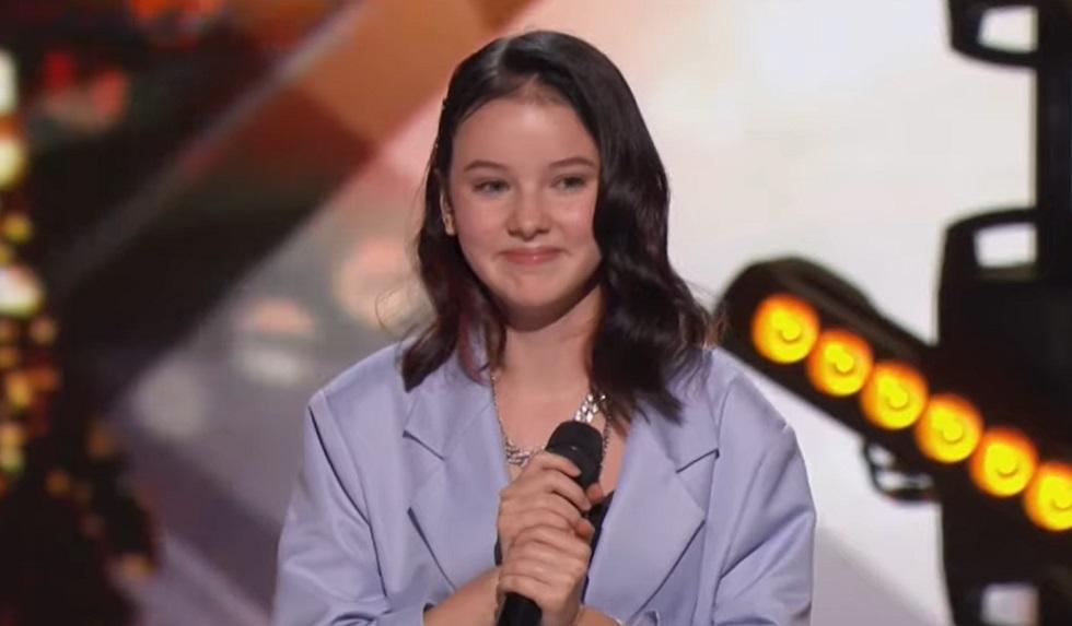America's Got Talent: Данэлия Тулешова выступила в полуфинале