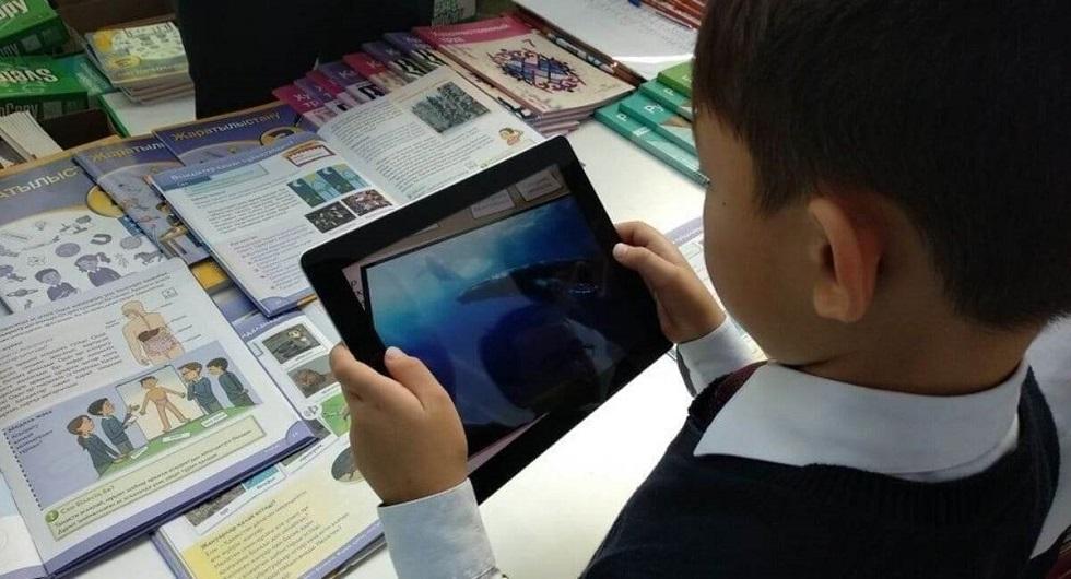 Как организовать дистанционное обучение детей – советы алматинских психологов