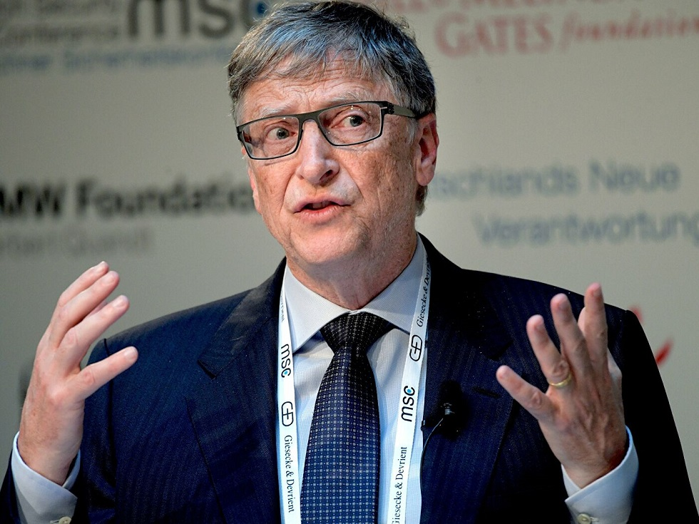 Пандемия отбросила мир на 20 лет назад – фонд Билла Гейтса