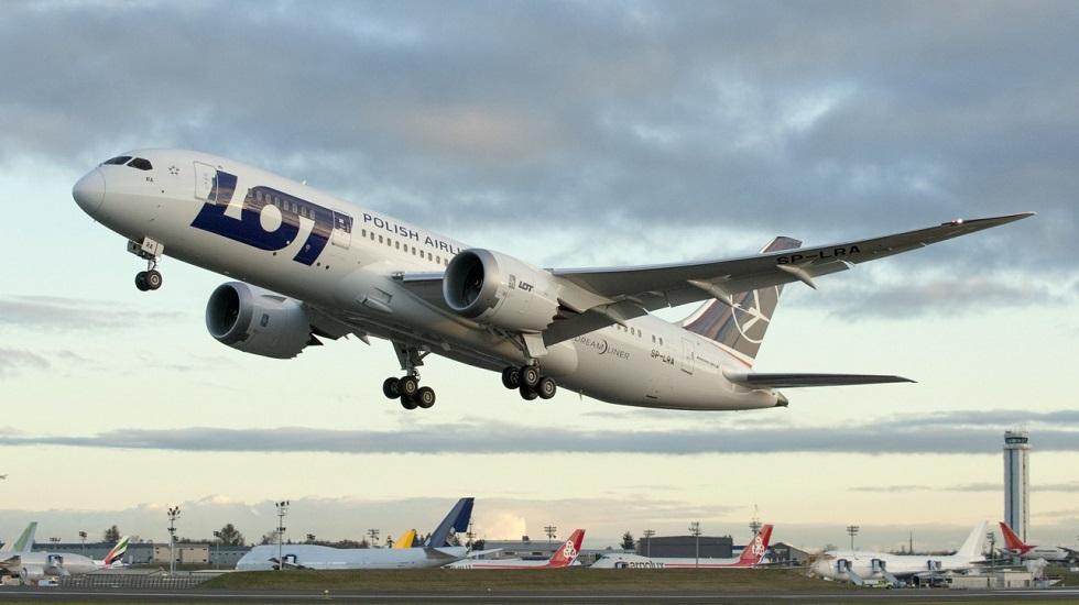 Польша разрешила возобновление полетов с Казахстаном