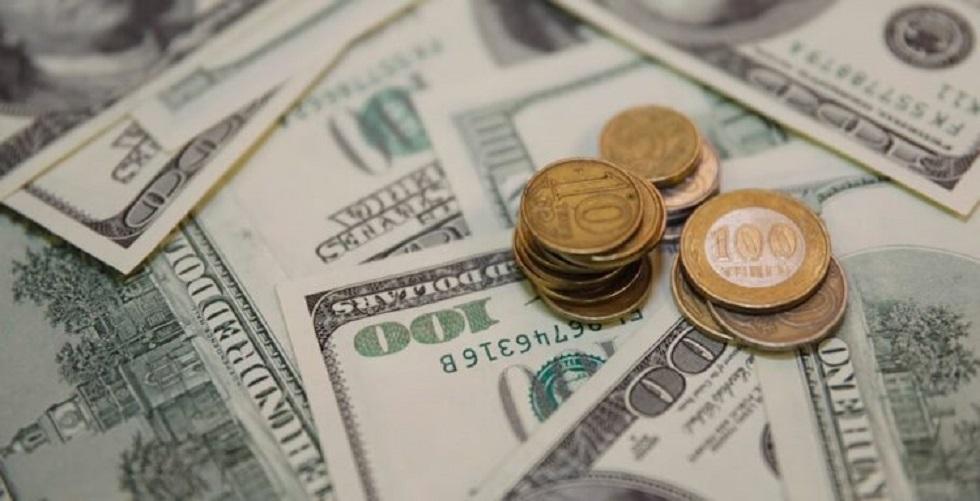 Курс валют на 18 сентября