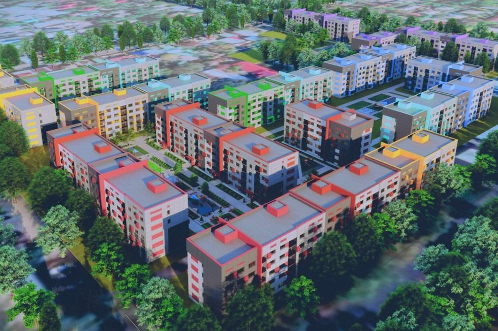 Б. Сағынтаев: Реновация бағдарламасы мыңдаған қалалықтардың өмір сүру сапасын жақсартуға бағытталған