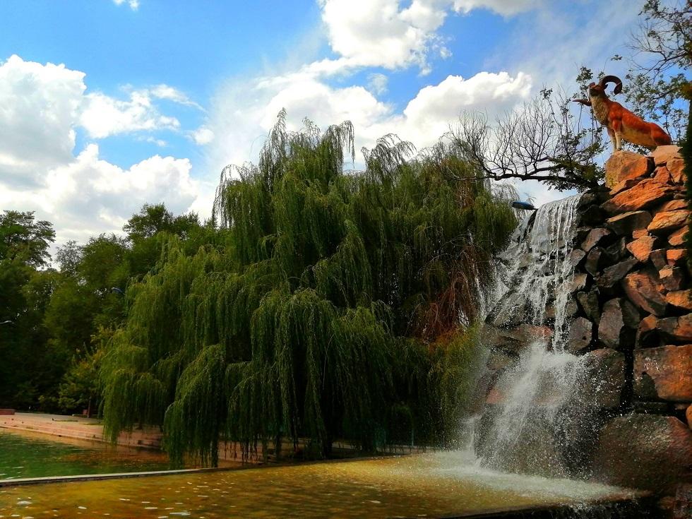 Погода в Алматы с 21 по 27 сентября 2020