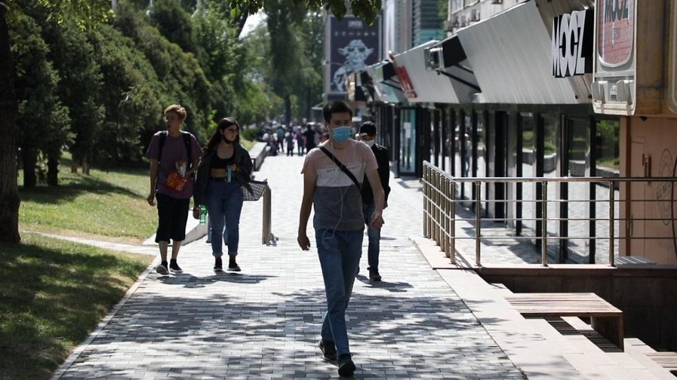 Главный санврач Алматы внес изменения в Постановлении: какие объекты заработают в выходные дни