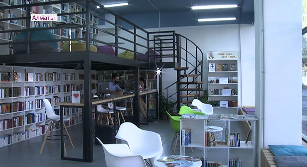 Онлайн-выставки эксклюзивных книг и мастер-классы по рукоделию стартовали в библиотеках Алматы