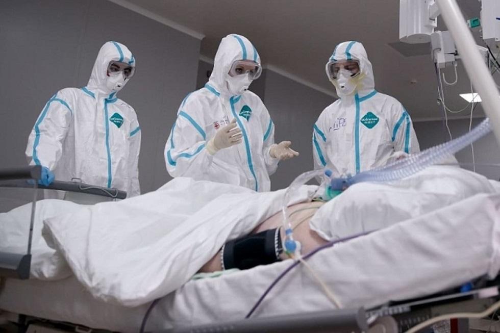 Ученые раскрыли главную причину смертей от COVID-19