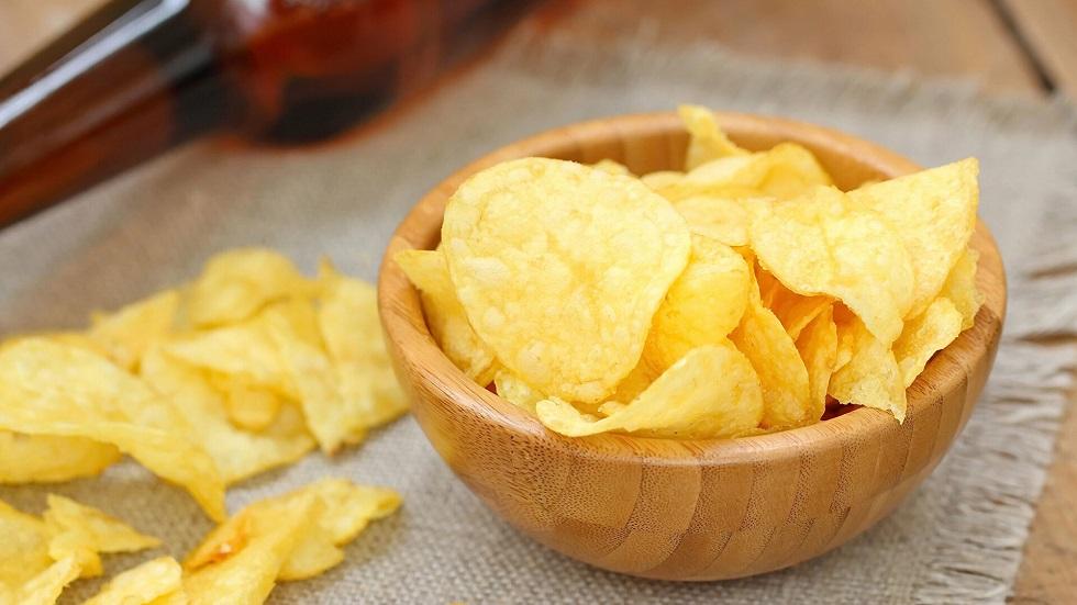 Ребенок питался только чипсами и хлебом 8 лет: что говорит мама