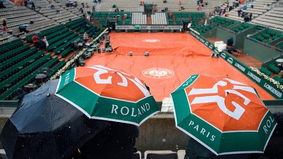 Теннис: число зрителей на «Ролан Гаррос» сократят из-за COVID-19