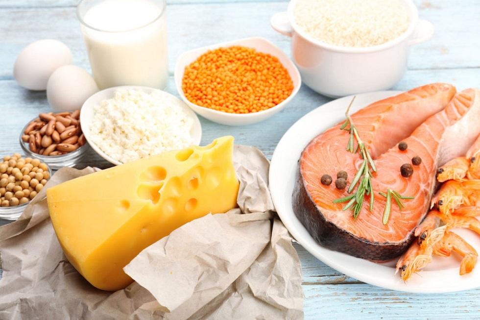 Эксперты назвали продукты, защищающие от COVID19