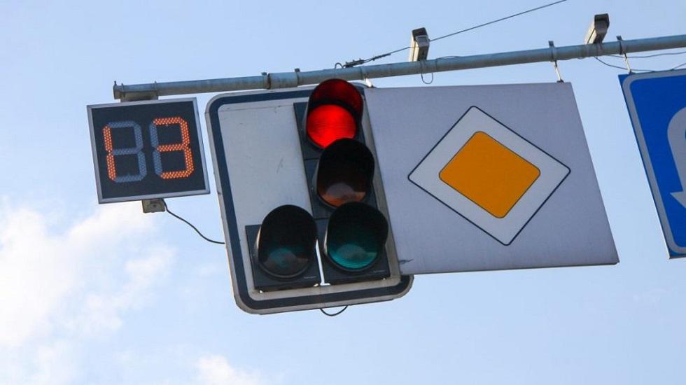 В Алматы светофоры заработают по-новому