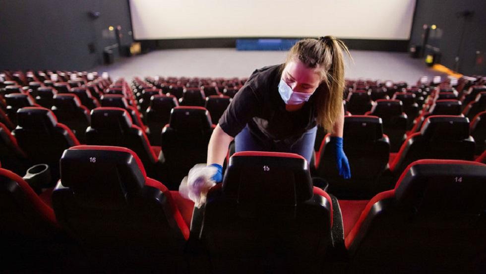 Работу кинотеатров могут возобновить в Казахстане