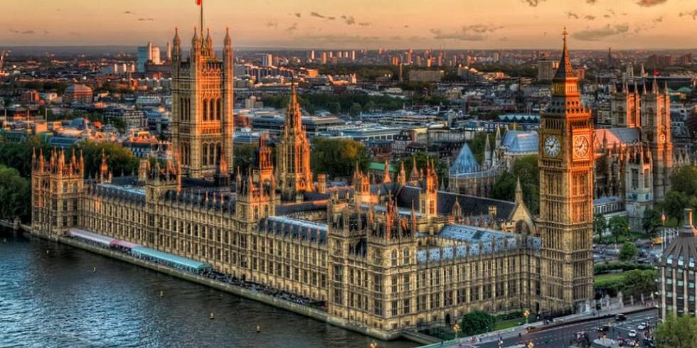 В Англии начнут крупно штрафовать нарушителей самоизоляции