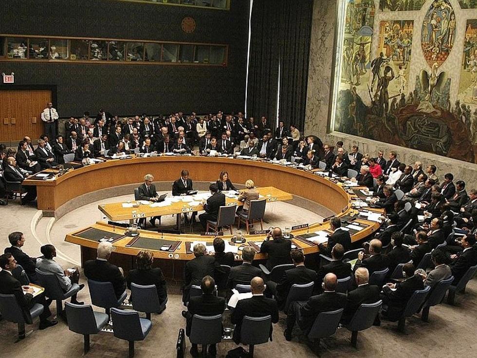 Ситуация в Нагорном Карабахе: Совбез ООН сделал заявление