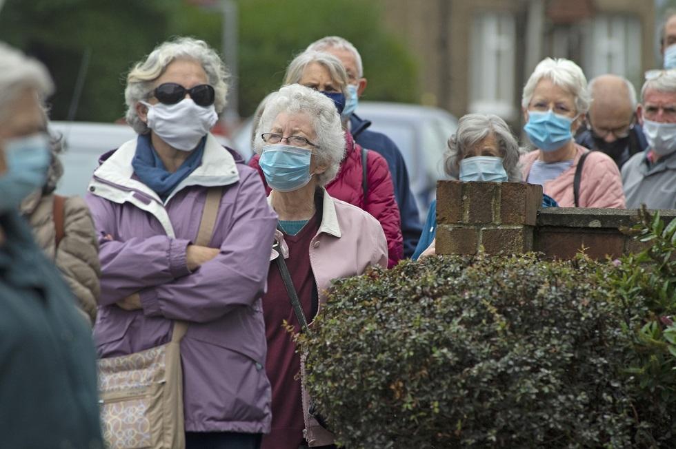 В ВОЗ не считают коронавирус сезонным заболеванием