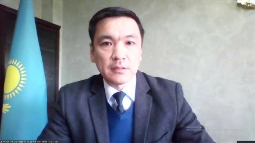 Для роста кредитования экономики будут проработаны дополнительные меры - Нурлан Абдрахманов