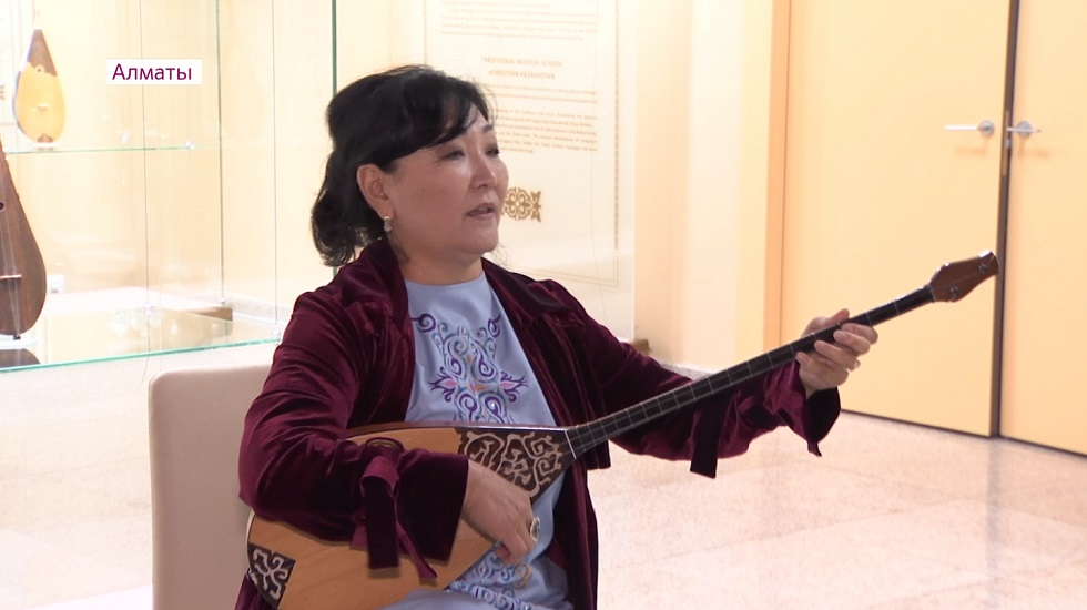 Алматыда Халықаралық қарттар күніне орай мерекелік концерт өтті