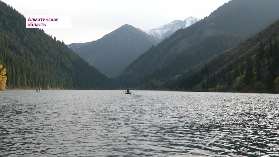 Казахстанский туризм: как изменятся знаменитые Кольсайские озера