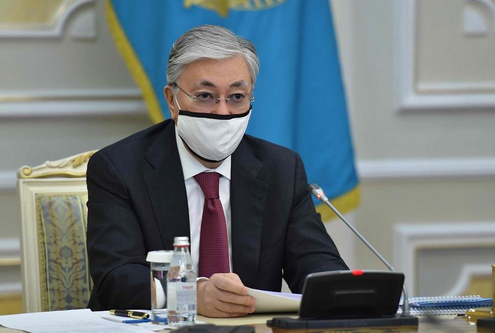 Опубликовано полное выступление Президента РК на совещании по подготовке ко второй волне COVID-19