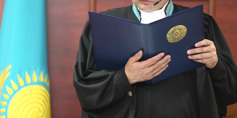 Павлодарец стрелял в должника, но был освобожден в зале суда