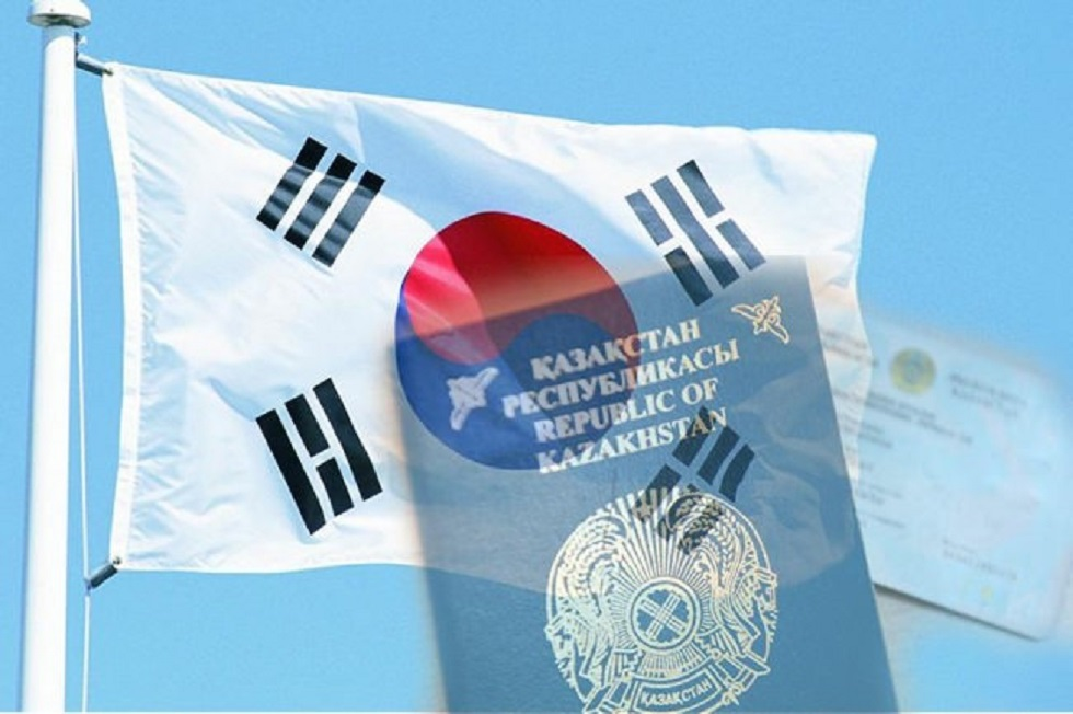 Двое казахстанцев скончались в Южной Корее