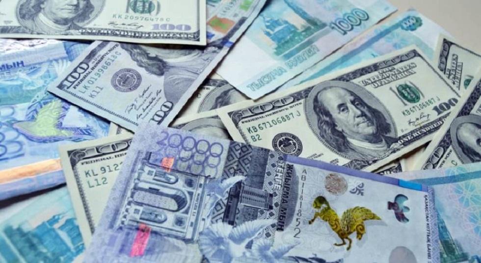 19 қазанға арналған валюталар бағамы