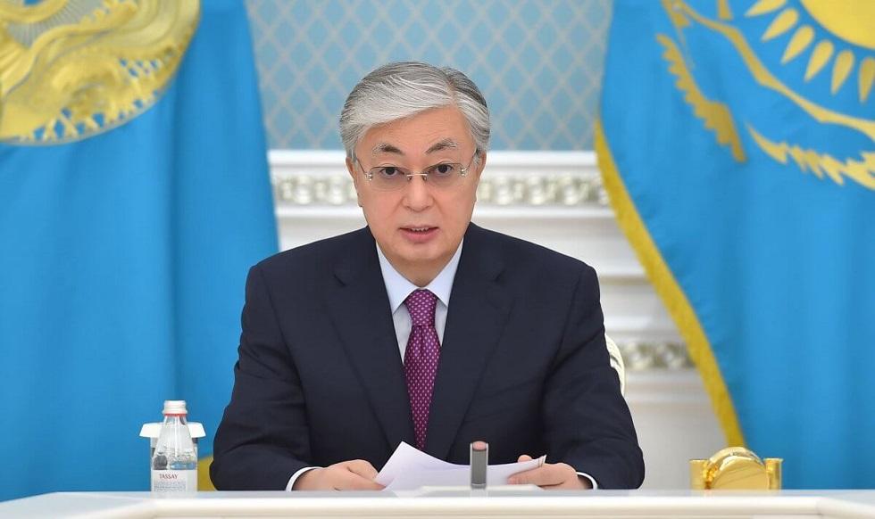 Президент Казахстана назвал дату первого заседания Высшего совета по реформам