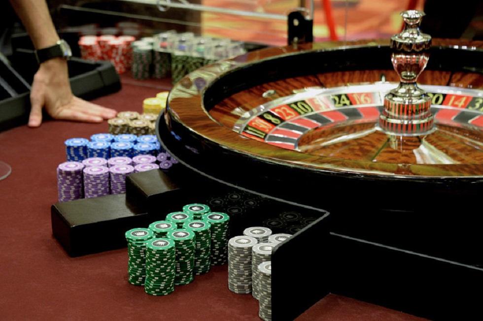 Қостанайда екі бірдей казино жасырын жұмыс істеп келген