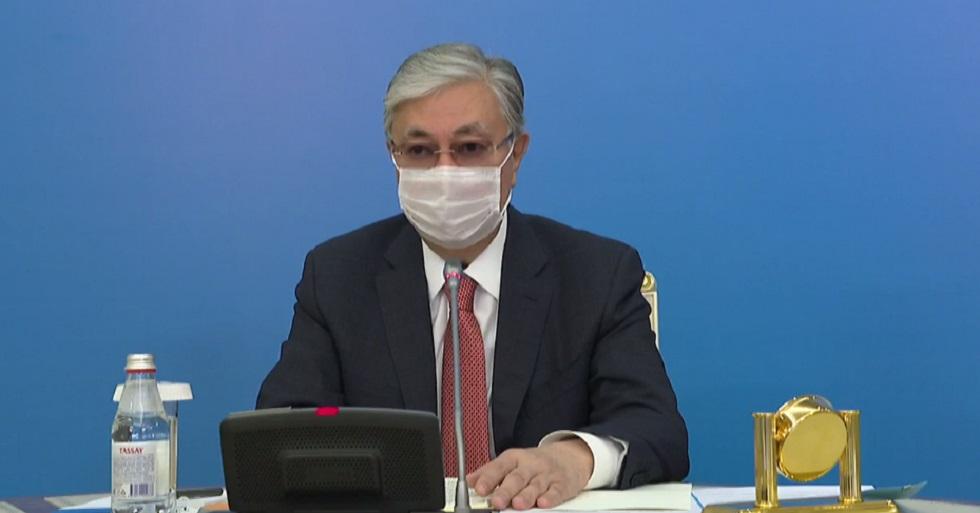 Модернизация Казахстана нацелена на обеспечение интересов нашей молодежи - Токаев
