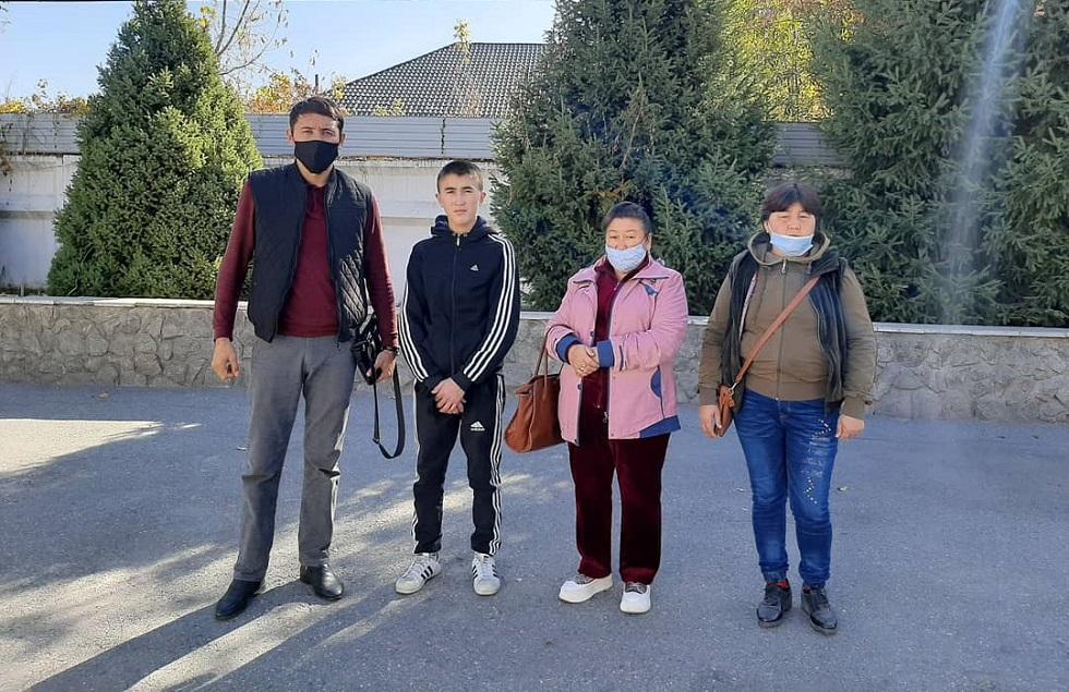 Подросток из Алматинской области сбежал из дома и пропал без вести