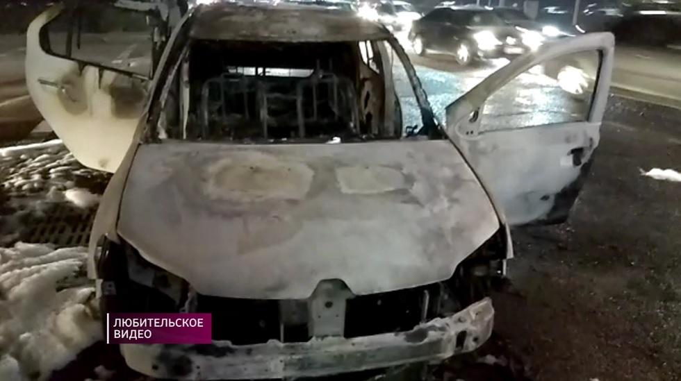 Более 350 пожаров на транспорте с газовым оборудованием произошли в Казахстане
