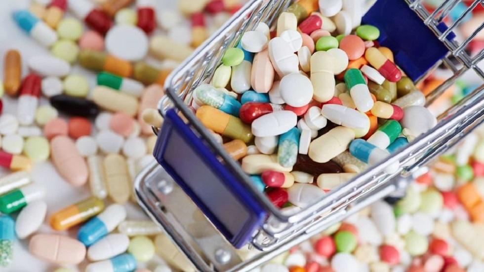 """Лекарства на 6,4 млрд тенге закупили в """"СК-Фармации"""""""