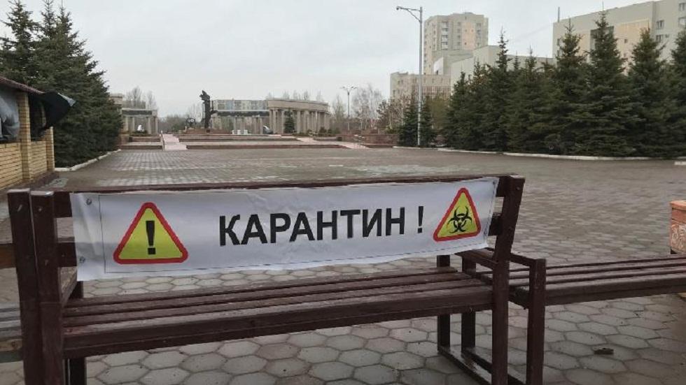 Ограничительные меры продлили в Карагандинской области