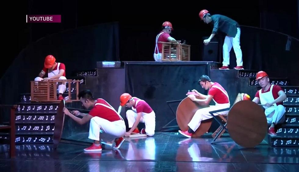 Алматыдағы мемлекеттік қуыршақ театрының 86-маусымы ашылды