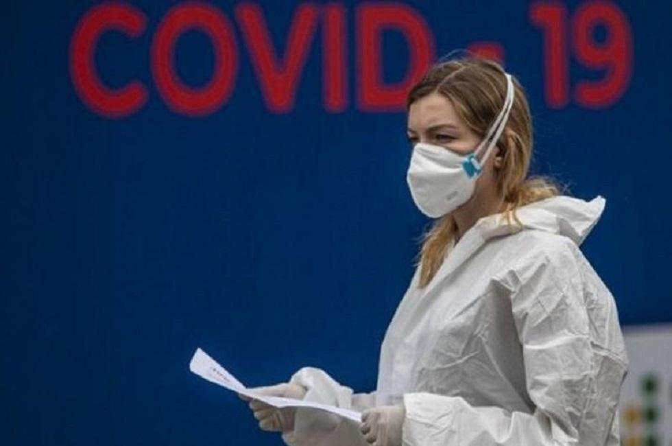 Коронавирус в мире: за неделю выявлено рекордное число случаев заражения