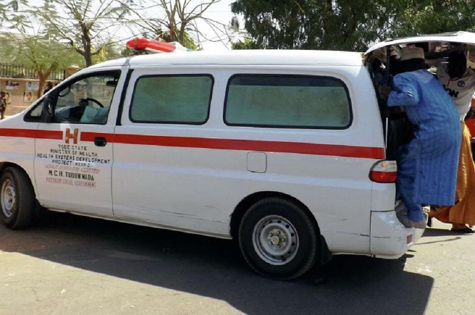 Нигерияда көлік апатынан 13 адам қайтыс болды