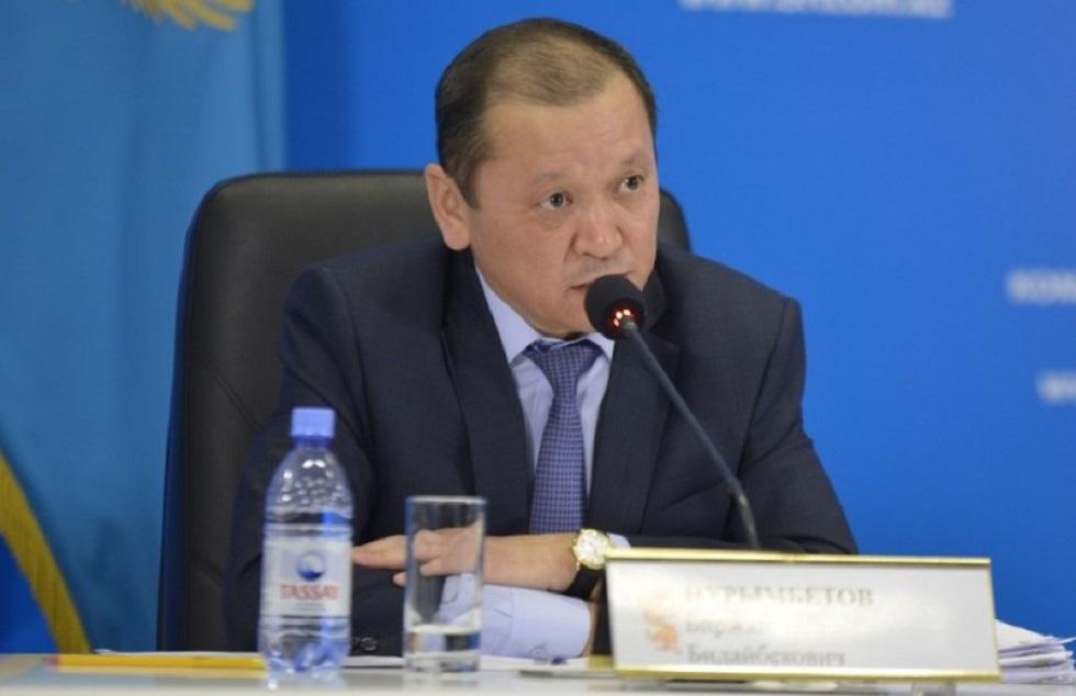 Казахстанских предпринимателей начнут кредитовать за трудоустройство безработных