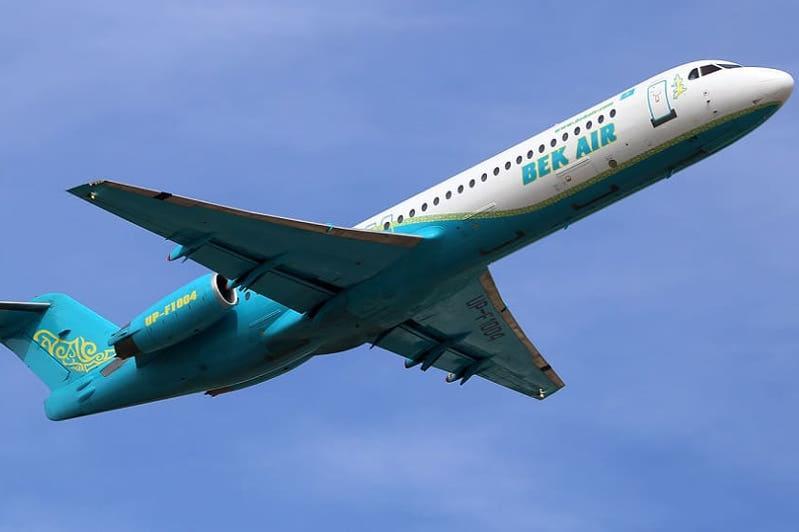 Крушение самолета Bek Air: суд обязал компании вернуть клиентам еще 33,8 млн тенге