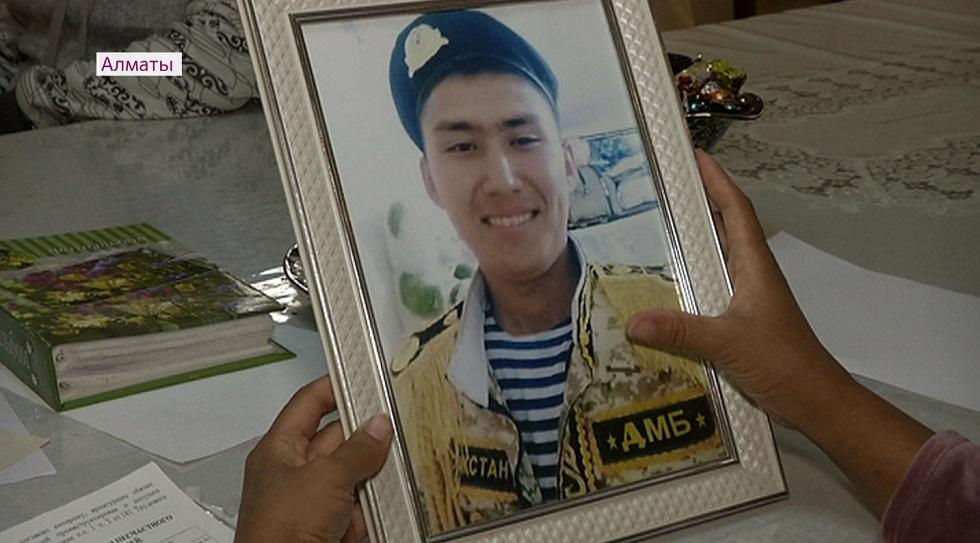 На стройплощадке погиб 20-летний парень: семья надеется на компенсацию в 15 млн тенге