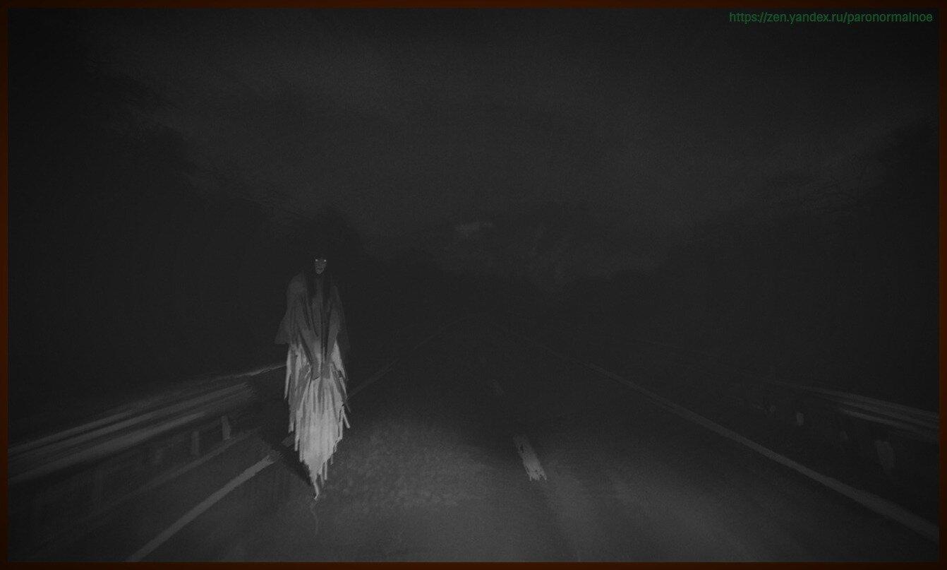 Мужчины плачут от страха: призрак пугает жителей ЗКО