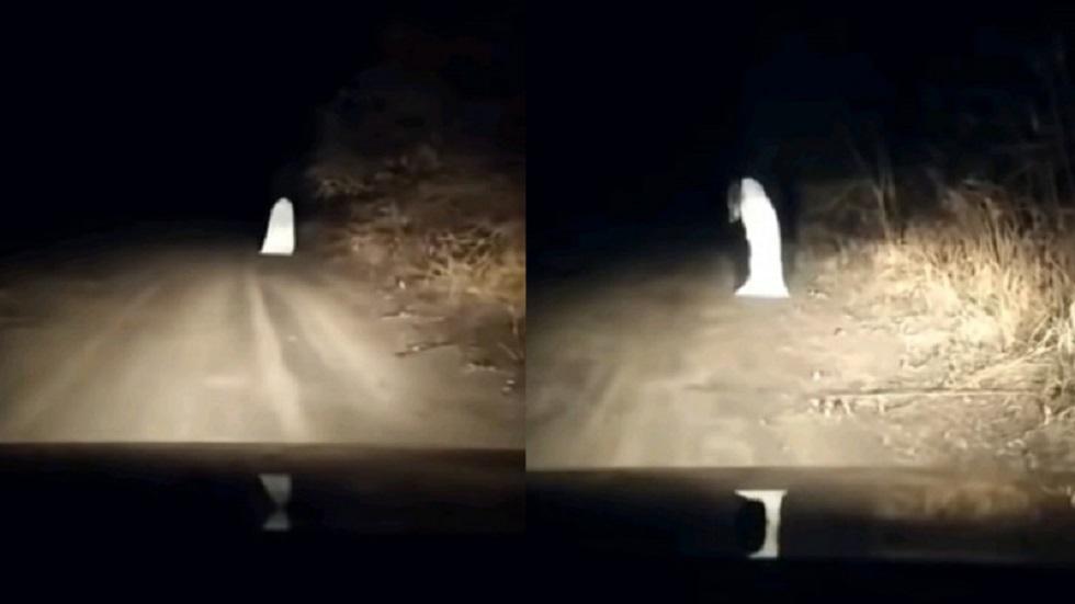 Призрак девушки в ЗКО: аким отправил полицейских для проверки