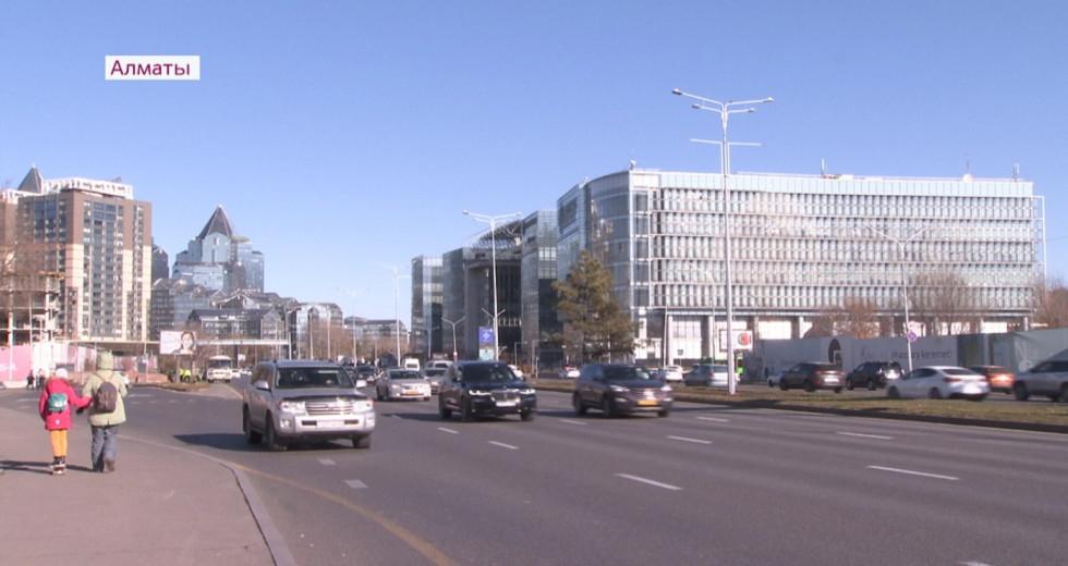 Девять новых экопостов появятся в Алматы