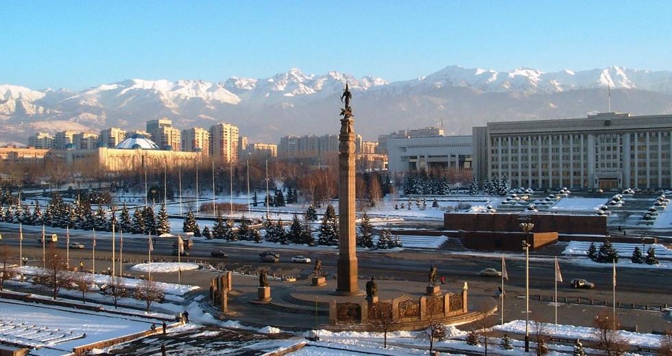 Алматы занял первое место в рейтинге «умных» городов среди регионов страны