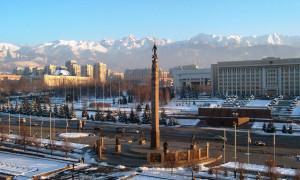 Алматы ел өңірлерінің арасында «ақылды» қалалар рейтингінде 1-орын алды