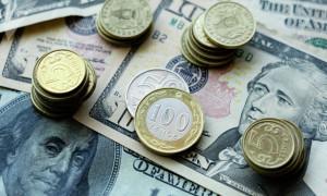 Курс валют на 24 ноября